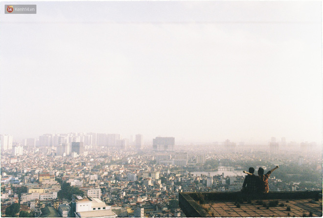 Xuất hiện trên CNN, thủ đô Hà Nội được bạn bè quốc tế tấm tắc khen vì xinh đẹp, bình yên-5