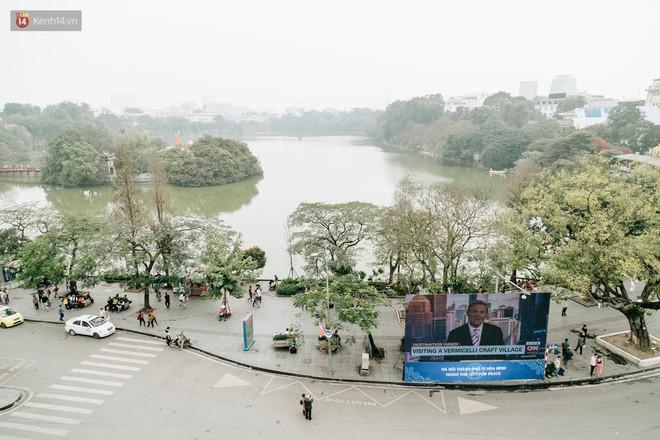 Xuất hiện trên CNN, thủ đô Hà Nội được bạn bè quốc tế tấm tắc khen vì xinh đẹp, bình yên-9