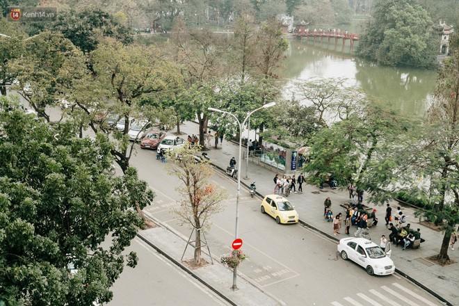 Xuất hiện trên CNN, thủ đô Hà Nội được bạn bè quốc tế tấm tắc khen vì xinh đẹp, bình yên-1