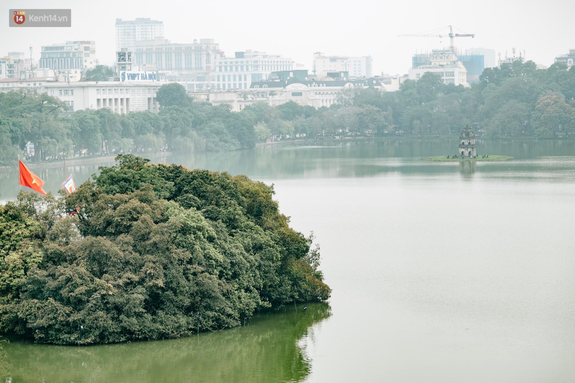 Xuất hiện trên CNN, thủ đô Hà Nội được bạn bè quốc tế tấm tắc khen vì xinh đẹp, bình yên-11