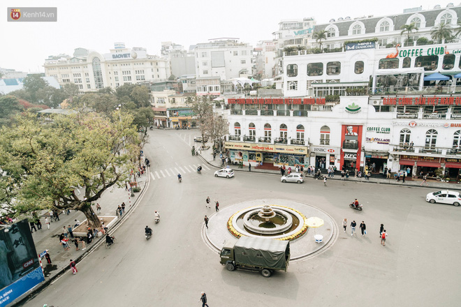 Xuất hiện trên CNN, thủ đô Hà Nội được bạn bè quốc tế tấm tắc khen vì xinh đẹp, bình yên-2