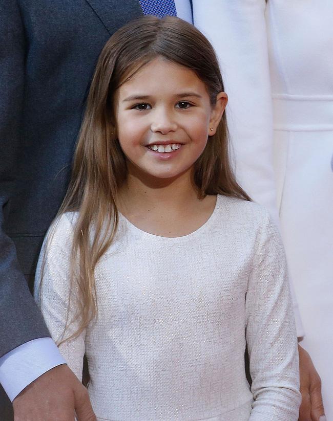 Sau quý tử út, đến lượt dàn cháu xinh như thiên thần của Tổng thống Trump gây sốt, nổi trội nhất là 3 đứa trẻ bên ngoại-3