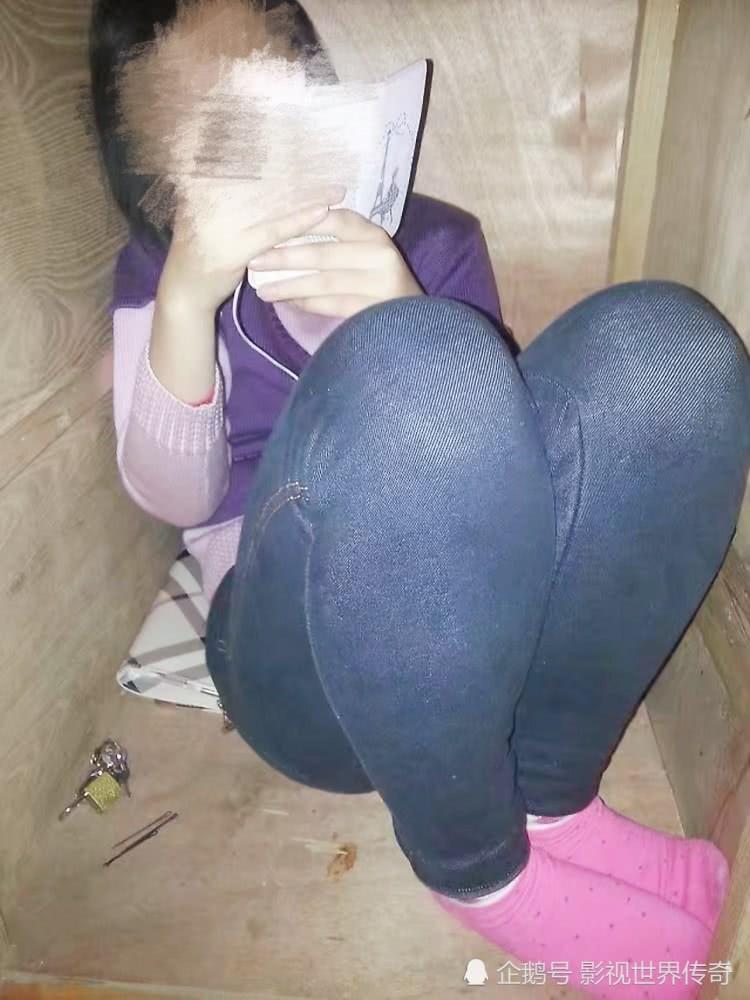 Sợ học sợ kiểm tra, 3 nữ sinh chui vô tủ quần áo ở KTX trốn khiến cả trường tưởng mất tích nháo nhác đi tìm-3