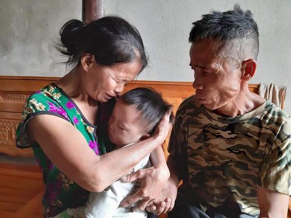 Bị nạn khi đi mua sữa, cô giáo trẻ giành giật sự sống từng ngày mong về gặp con-3