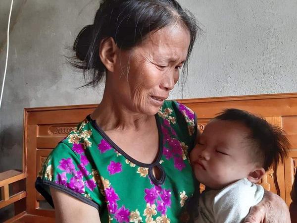 Bị nạn khi đi mua sữa, cô giáo trẻ giành giật sự sống từng ngày mong về gặp con-4