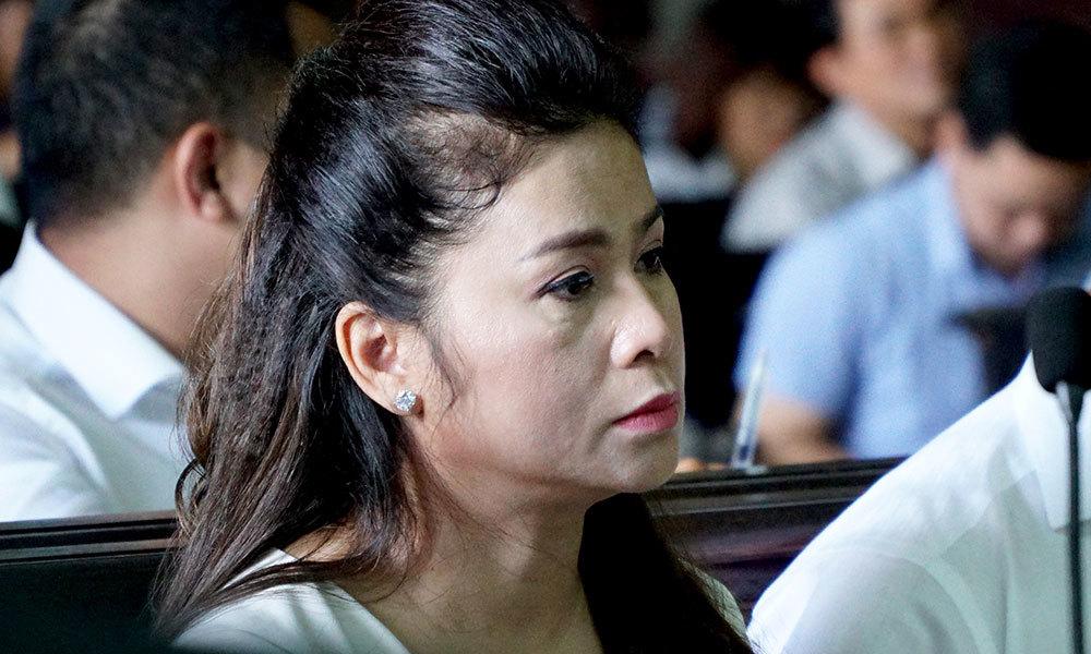 Mẹ ông Đặng Lê Nguyên Vũ nói gì về con dâu?-3