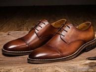 Cách làm ra những đôi giày có giá nghìn đô của Louis Vuitton