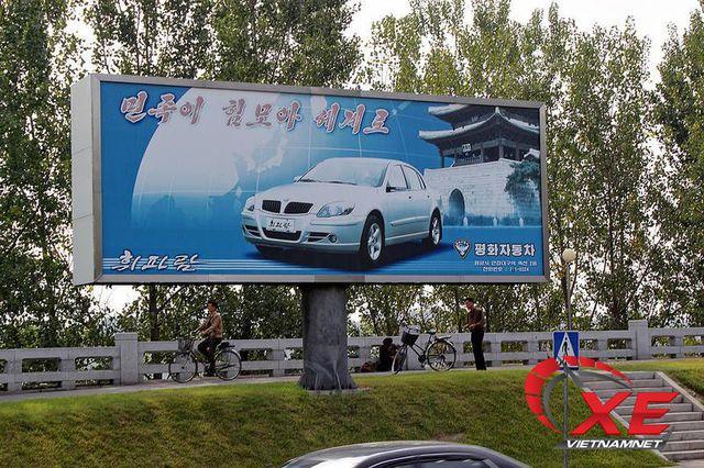 Chủ tịch Kim Jong-un làm ô tô 21 triệu: Dân Triều Tiên vẫn thờ ơ-1