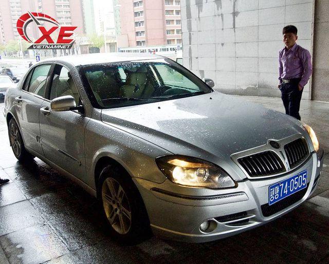 Chủ tịch Kim Jong-un làm ô tô 21 triệu: Dân Triều Tiên vẫn thờ ơ-4