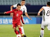 U22 Việt Nam dự vòng loại U23 châu Á: Gom quân sớm nhưng ghép đội hình muộn?