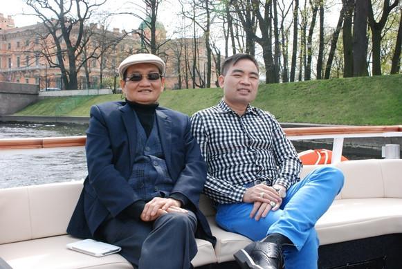 5 cuộc ly hôn ồn ào và đắt đỏ của giới doanh nhân Việt-4