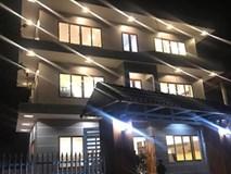 Ngôi nhà mới xây của cầu thủ Hà Đức Chinh