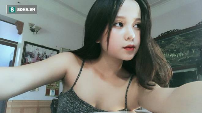 Nữ sinh 13 tuổi có phong cách thời trang hơn tuổi: Em thấy không có gì là phản cảm-1