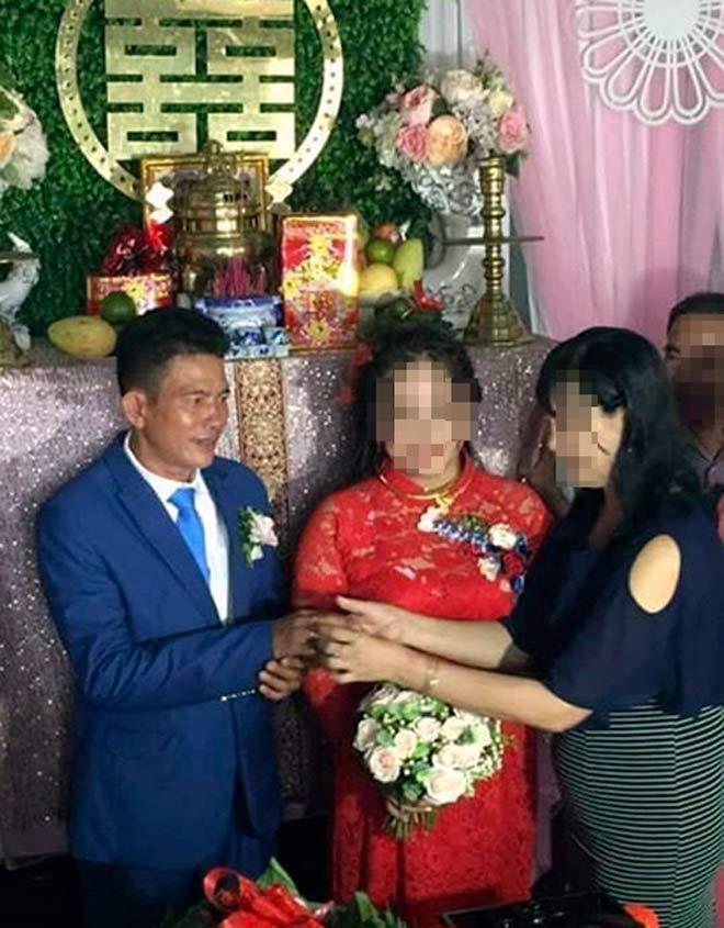Tiết lộ đáng sợ vụ chồng giết vợ rồi lên Facebook nói… nhớ-2