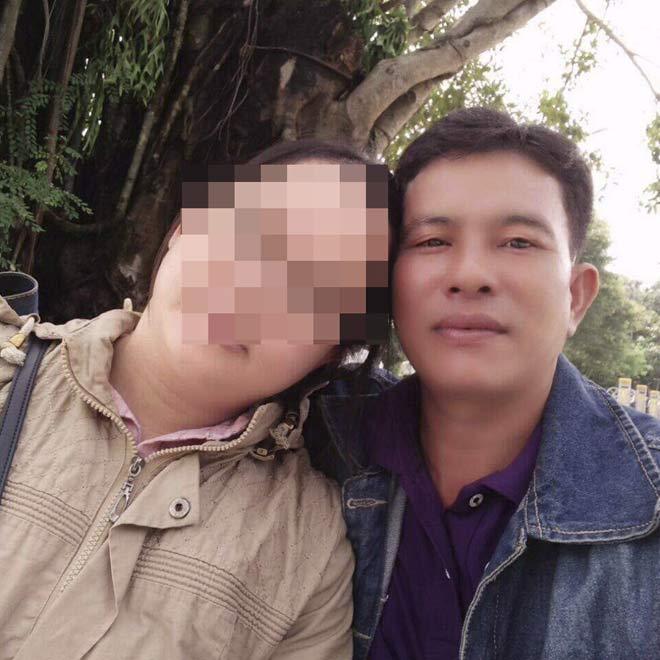 Tiết lộ đáng sợ vụ chồng giết vợ rồi lên Facebook nói… nhớ-4