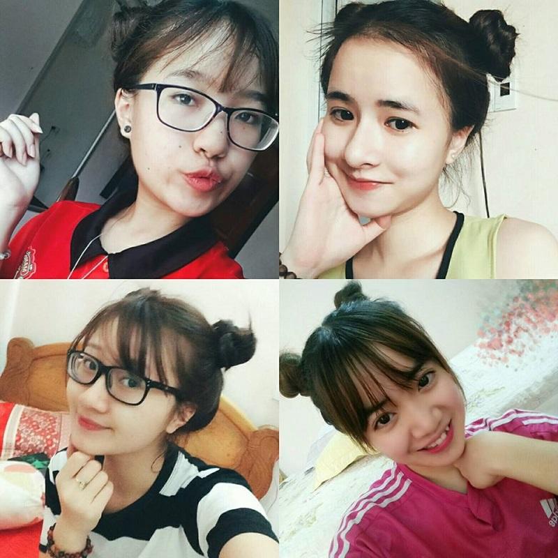 Bị học sinh chụp ảnh dìm, cô giáo thực tập vẫn nổi bần bật vì nét lai xinh đẹp chẳng kém hot girl Thái-8