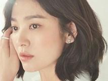 Bài phỏng vấn mới nhất của Song Hye Kyo giữa thời điểm