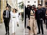 Mẹ chồng Hà Tăng đụng váy 57 triệu đồng với công nương Kate: Ai đẹp hơn ai?-8