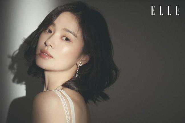 Bài phỏng vấn mới nhất của Song Hye Kyo giữa thời điểm nhạy cảm: Ai rồi cũng thay đổi-6