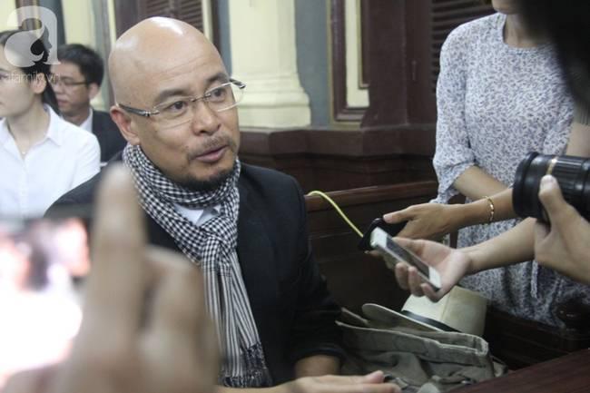 Ngày thứ 3 xét xử vụ ly hôn nghìn tỷ: Ông Vũ chấp nhận mọi phán quyết của tòa, bà Thảo tiếp tục căng thẳng-1