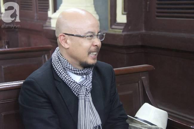 Ngày thứ 3 xét xử vụ ly hôn nghìn tỷ: Ông Vũ chấp nhận mọi phán quyết của tòa, bà Thảo tiếp tục căng thẳng-2