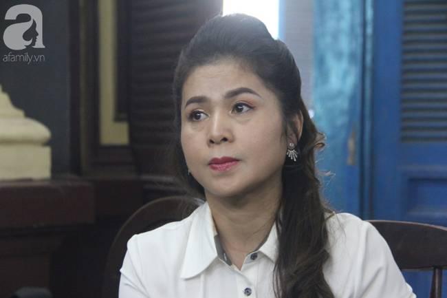 Ngày thứ 3 xét xử vụ ly hôn nghìn tỷ: Ông Vũ chấp nhận mọi phán quyết của tòa, bà Thảo tiếp tục căng thẳng-5