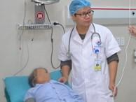 Ngộ độc thuốc tê, người phụ nữ 64 tuổi suýt chết