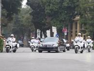 Ngày mai, cấm phương tiện trên quốc lộ 1 Hà Nội - Lạng Sơn