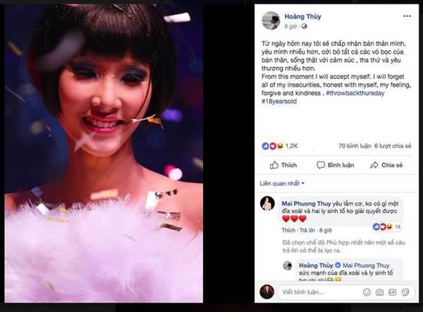 Hoa hậu Tiểu Vy khoe eo thon, dáng nuột khiến fan không ngừng xuýt xoa-10