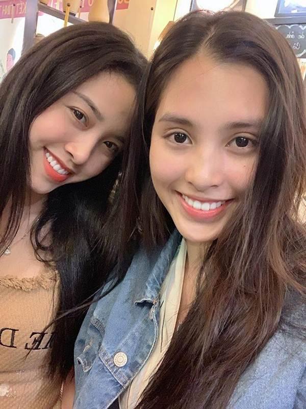 Hoa hậu Tiểu Vy khoe eo thon, dáng nuột khiến fan không ngừng xuýt xoa-6