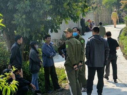 Xuất hiện thêm những tình tiết bất ngờ vụ phát hiện tử thi khi khám nghiệm vụ tự sát ở Sơn La