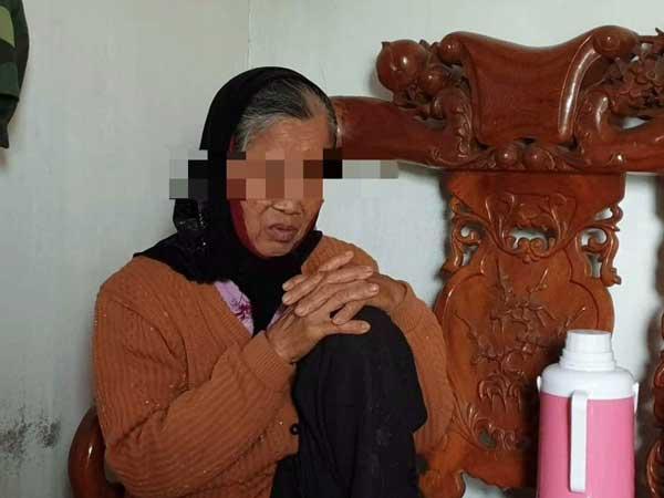 Rúng động cha giết con ở Đà Nẵng: Mẹ già kể phút chết lặng nhận điện thoại-1