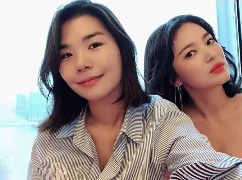 Động thái đầu tiên của Song Hye Kyo sau tin đồn ngoại tình: Đăng ảnh na ná cô bạn thân tiểu tam là có ý gì?-4