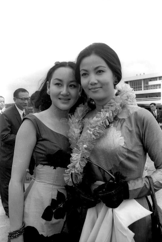 Bất ngờ trước nhan sắc và cuộc sống hiện tại của tứ đại mĩ nhân Sài Gòn một thời - Kiều Trinh-5