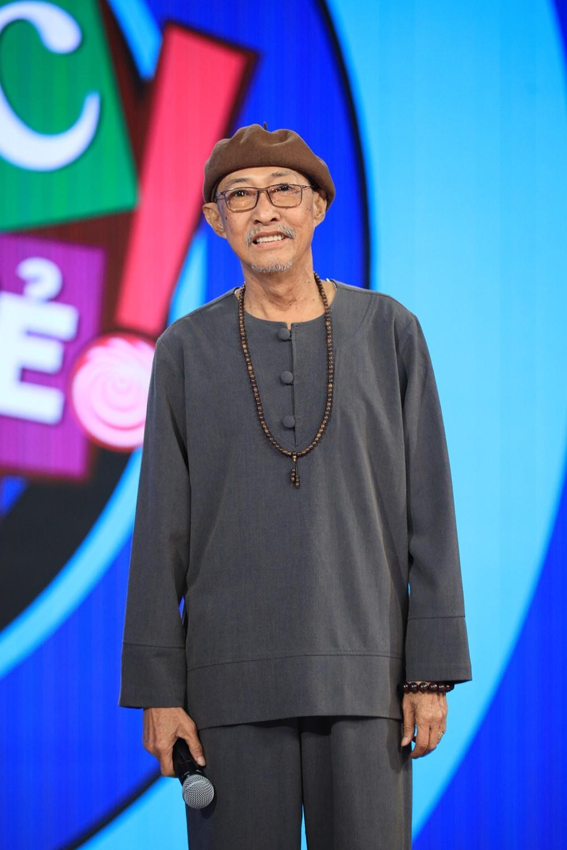 Nghệ sĩ Lê Bình: Ung thư không còn di căn, chỉ chưa đi đá bóng được-7