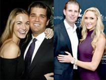 Điều ít biết về 2 nàng dâu của Tổng thống Donald Trump: Xinh đẹp có thừa, tài năng xuất chúng