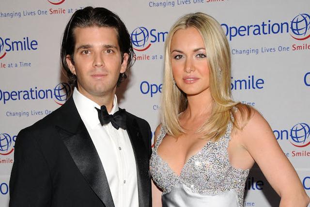 Điều ít biết về 2 nàng dâu của Tổng thống Donald Trump: Xinh đẹp có thừa, tài năng xuất chúng-4