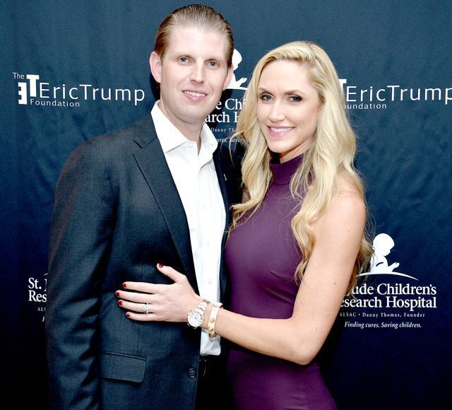 Điều ít biết về 2 nàng dâu của Tổng thống Donald Trump: Xinh đẹp có thừa, tài năng xuất chúng-7