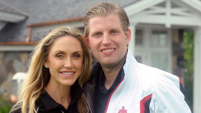 Điều ít biết về 2 nàng dâu của Tổng thống Donald Trump: Xinh đẹp có thừa, tài năng xuất chúng-8
