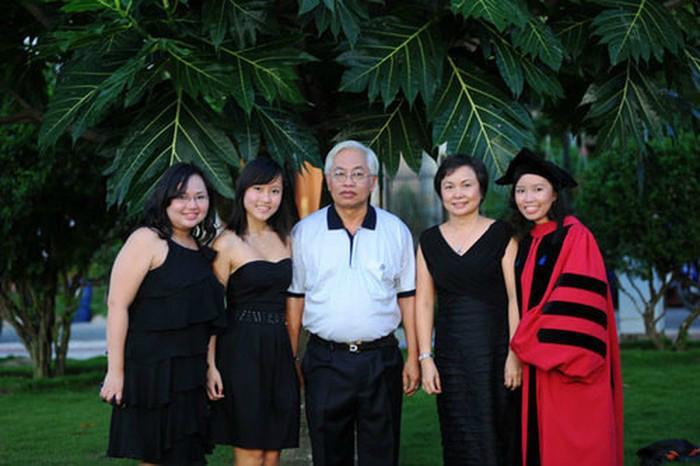 5 ái nữ nhà đại gia Việt: Giỏi giang, sở hữu khối tài sản 'khủng' hàng trăm tỷ đồng-2