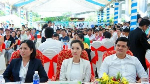5 ái nữ nhà đại gia Việt: Giỏi giang, sở hữu khối tài sản 'khủng' hàng trăm tỷ đồng-4