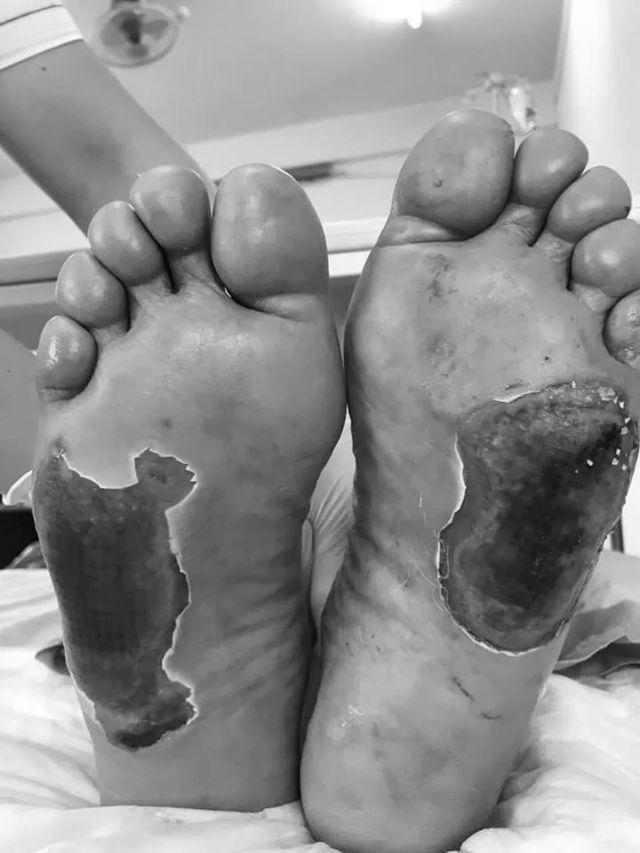 Dễ gặp họa vì 'cặp đá diệu kỳ' chữa bách bệnh-2
