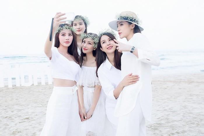 Nghi vấn bạn thân giật bồ: Chuyện không hiếm trong showbiz Việt, rắc rối chẳng kém vợ chồng Song - Song!-3
