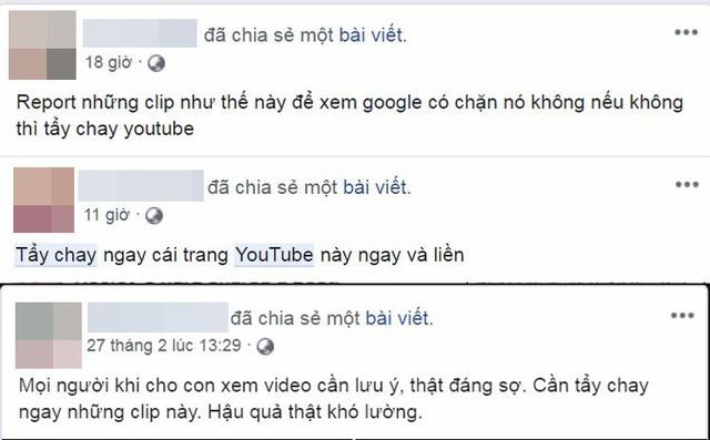 Cơ quan chức năng Anh khẳng định thử thách Momo chỉ là trò bịp, phụ huynh toàn cầu vẫn đòi tẩy chay Youtube vì tác hại đến trẻ em-5