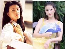 Châu Hải My - mỹ nhân Kim Dung vẫn đẹp ở tuổi 53, giàu có và cô độc