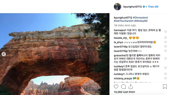 Khi Song Hye Kyo đau đầu vì bị đồn ly hôn, tình cũ khoe ảnh hạnh phúc bên mỹ nhân Vườn sao băng và con nhỏ-1