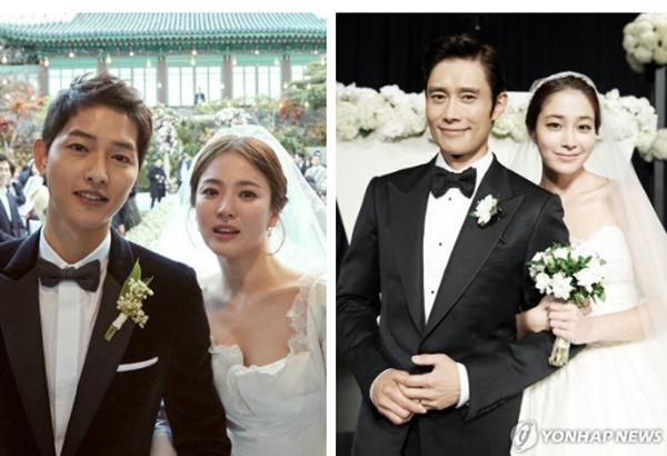 Khi Song Hye Kyo đau đầu vì bị đồn ly hôn, tình cũ khoe ảnh hạnh phúc bên mỹ nhân Vườn sao băng và con nhỏ-6