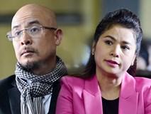 Vợ chồng 'vua cà phê' Trung Nguyên: Quá mệt mỏi