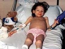 Cô bé 3 tuổi từng bị cha mẹ cưỡng hiếp, tra tấn, nhốt trong tủ quần áo sau 18 năm lại có cái kết cuộc đời bi đát hơn
