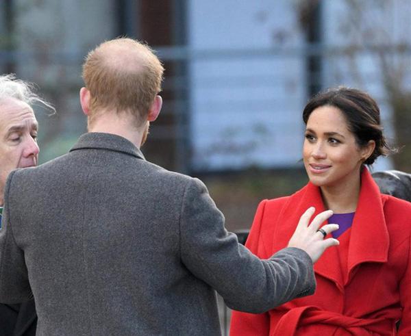 Sự thật giật mình đằng sau vẻ ngoài ngày càng xơ xác, xuống dốc của Hoàng tử Harry kể từ khi kết hôn với Meghan-2
